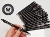 długopisy aluminiowe/touch pen z grawerem