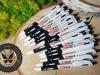 długopisy plastikowe z nadrukiem UV full kolor