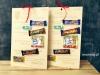 karta słodkości - prezent dla nauczyciela