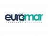 opracowanie graficzne logotypu dla firmy euro-mar