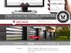 projekt i wykonanie strony www.kostka-ogrodzenia.pl + responsywność na urządzenia mobilne