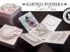 kartko-pudełka, CARD BOX