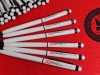 długopisy aluminiowe nadruk full kolor UV