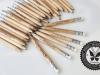ołówki mini z grawerem
