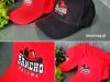 czapeczki z logo