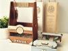 prezenty drewniane z garwerem
