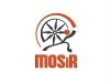 projekt logotypu MOSiR