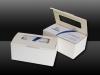 wizytówki standardowe w pudełku